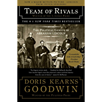 Team of Rivals: The Political Genius of Abraham Lincoln (Eng…