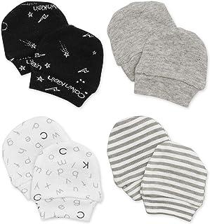 Calvin Klein 婴儿女童手套,多件装