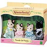 sylvanian families – FAMILY mini-poupée – more 可选