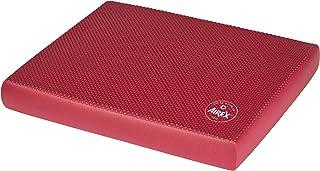 Airex 平衡垫云红宝石红色训练垫运动泡沫 50 x 41 x 6 厘米