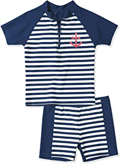 Playshoes 男童海洋短裤