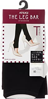 ATSUGI 厚木 THE LEG BAR 踩脚裤 SPT0130 女士