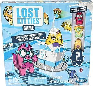 Lost Kitties 游戏赠品 4 个*公仔