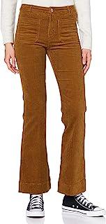 Wrangler Wrangler 女士喇叭休闲裤