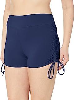Beach HOUSE 女人女式加大码 blake 可调节游泳短裤