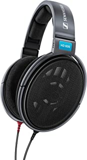 Sennheiser 森海塞尔 HD 立体声耳机 高端动态开放高品质