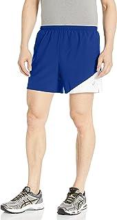 ASICS 男士 Gunlap 短裤