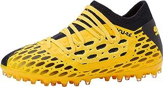 PUMA 彪马 儿童 Future 5.3 Netfit MG Jr 足球靴
