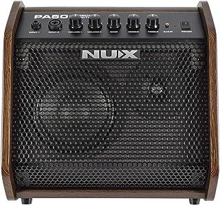 NUX PA-50   个人显示器放大器