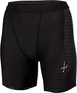 (CWX)CW-X 股关节用 保护 短裤 吸汗速干 BCY301 [女士]