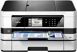 Brother MFC-J4710DW A4 彩色喷墨 无线 多功能一体打印机