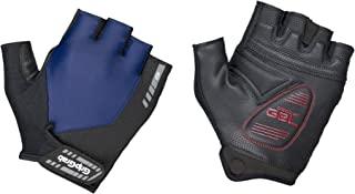 GripGrab 短指手套 ProGel HI-VIS,中性,短指 Handschuhe ProGel HI-VIS