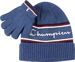 Champion 儿童手套和帽子套装