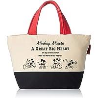 Skater斯凯达 午餐包 S 手提包 手提包 吸汗面料 米奇 猎犬 迪士尼 KNB1