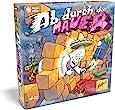 Zoch 601105134 穿墙而出,innoSPIEL 2019杰出游戏,磁性幽灵城堡游戏,儿童家庭游戏,适合7岁以上,2-4名玩家