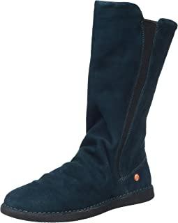 Softinos 女式 Teya328sof 高筒靴
