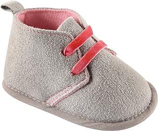 Luvable Friends 女童沙漠靴(婴儿)