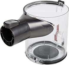 Dyson 戴森 Bin 组件/防尘杯兼容 DC58、DC61、DC59、DC62、SV03、HH08 和 SV07 型号 – 各种 V6 Dyson 型号