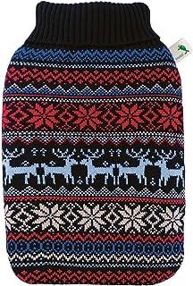 Hugo Frosch 生态热水袋针织套 挪威人