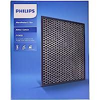 Philips 飞利浦 FY3432/10 纳米保护过滤器,黑色