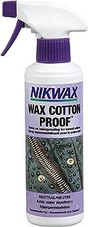Nikwax 蜡棉防水喷涂