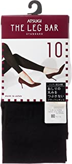 ATSUGI 厚木 THE LEG BAR 打底裤 10分长 SPT9030 女士
