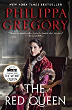 The Red Queen: A Novel (The Plantagenet and Tudor Novels Book 2) (English Edition)