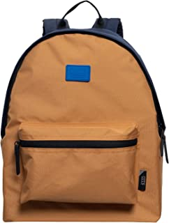 青少年背包,COTS 休闲背包,轻质经典基本旅行背包 黄色 Large