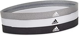 adidas 运动发带(3 件装)