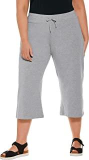 coolibar UPF 50+ 女式沙滩七分裤–防晒