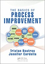 The Basics of Process Improvement (English Edition)