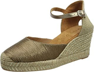 Unisa 女士 Caceres_21_RAD_LMT 厚底鞋