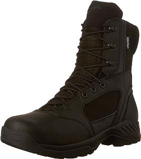 Danner 男式 Kinetic 8 英寸侧拉链 GTX 工作靴