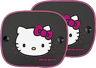 Hello Kitty KIT3014 汽车*罩 适用于婴儿和儿童,2 件套