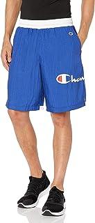 Champion LIFE 男士 Crinkle 短裤
