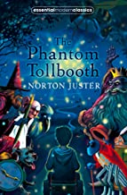 The Phantom Tollbooth (Essential Modern Classics) (English Edition)