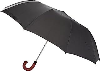 Fulton 富尔顿 万能男士自动雨伞,黑色,均码