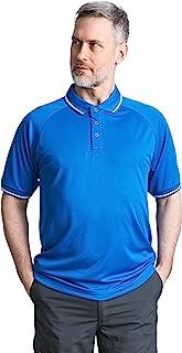 Trespass 男士 Bonington Polo 衫