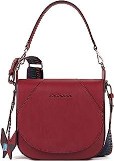 PIQUADRO Muse Pilot Bag 24 cm 多种颜色 红色 (Bordeaux) 红色 (Bordeaux)