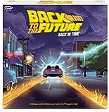 Funko 《回到未来:回到过去》时光倒流桌游
