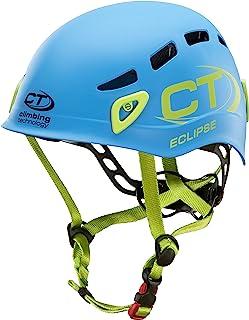 攀岩技术 Eclipse 6X 95903aaf0ctst 头盔,蓝色,可调节48–56cm