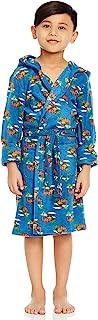 Leveret 儿童长袍男孩连帽羊毛睡袍浴袍(2 岁幼儿-16 岁)多种颜色