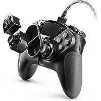 THRUSTMASTER 图马斯特 eSwap Pro 控制器:多功能有线专业控制器,适用于 PS4 和 PC (PS4…