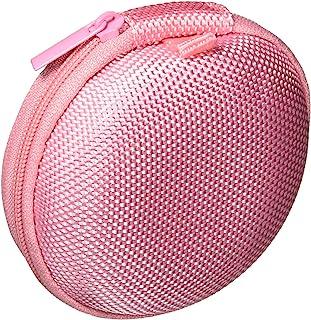 Earphones Plus EP-CASEZPNK Earphone Case pink