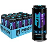 Reign Total Body Fuel, Razzle Berry, Fitness & Performance D…
