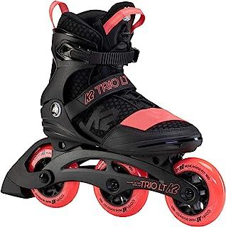 K2 女士 Trio Lt 100 W 直排轮滑鞋