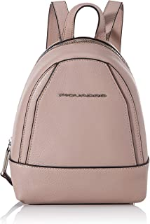 Piquadro Muse 休闲背包,20 厘米 米色 米色