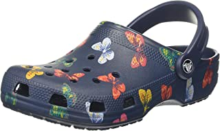 crocs 卡駱馳 中性成人經典 Vacay Vibes 洞洞鞋
