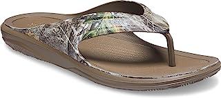 Crocs 卡骆驰 Swiftwater Wave 男士拖鞋