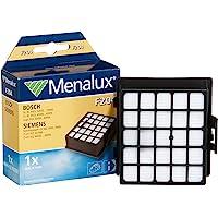 Menalux F204 正品卫生过滤器 / 适用于西门子 VS06G VSZ31 VSZ32 / 博世 BSG 6,B…